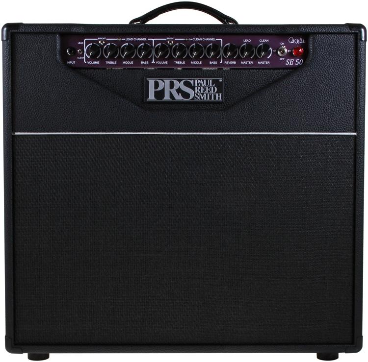 PRS SE50 1x12