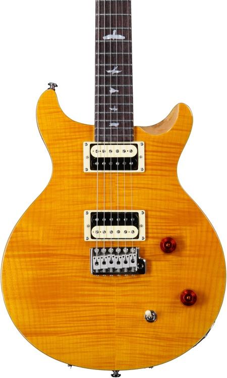 PRS SE Santana - Yellow image 1