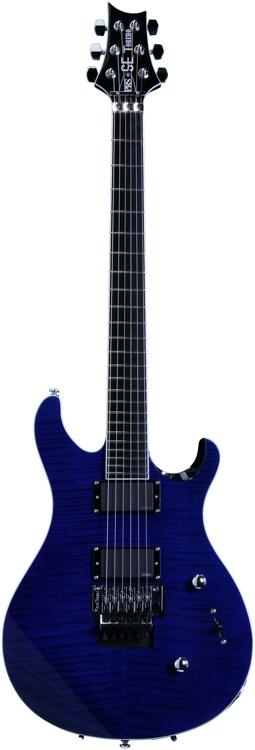 PRS SE Torero - Royal Blue image 1