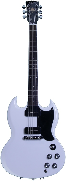 Gibson 50th Anniversary SG - Pete Townshend image 1