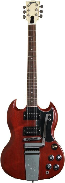Gibson Frank Zappa Roxy SG image 1