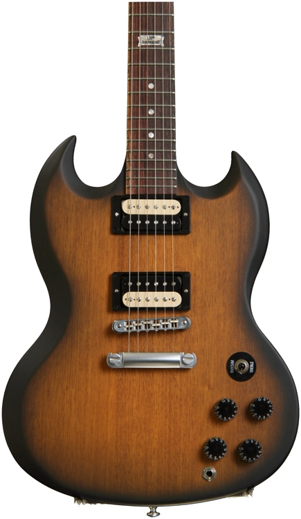 Gibson SGJ14 - Vintage Sunburst image 1