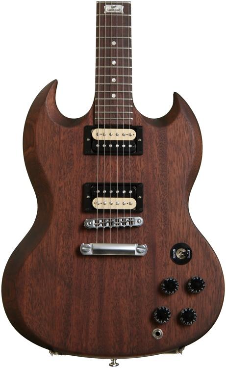 Gibson SGJ14 - Chocolate Satin image 1