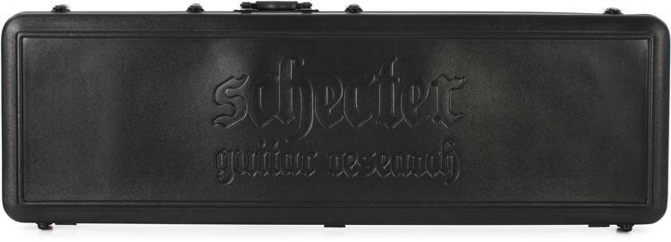 Schecter SGR-Universal/6 Bass Case image 1