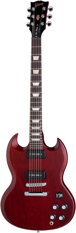 Gibson SG Tribute \'50s - Heritage Cherry image 1