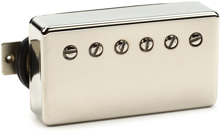 Seymour Duncan SH-1n \'59 Model 4-Conductor Pickup - Nickel Neck image 1