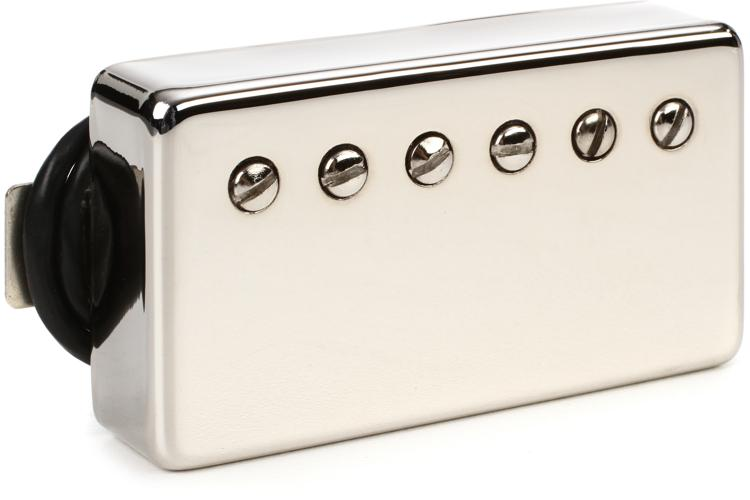 Seymour Duncan SH-2 Jazz Model Humbucker Pickup - Nickel Neck image 1
