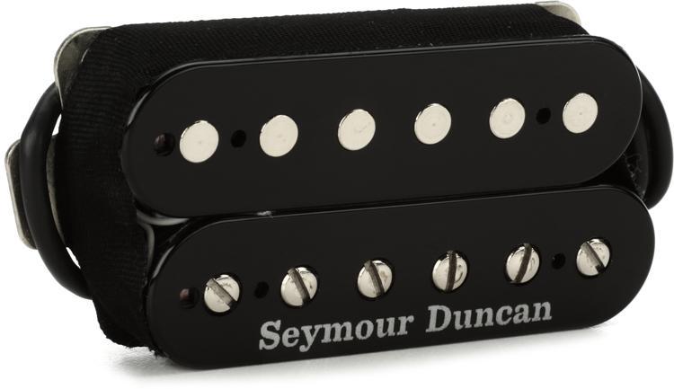 Seymour Duncan SH-4 JB Model Humbucker Pickup - For Gibson Nighthawk image 1