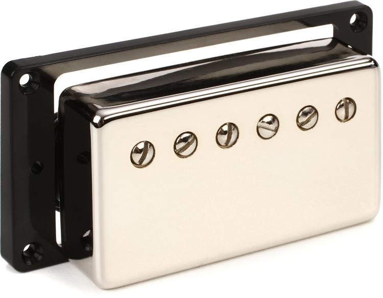 Seymour Duncan SH-55n Seth Lover 4-Conductor Pickup - Nickel Neck image 1