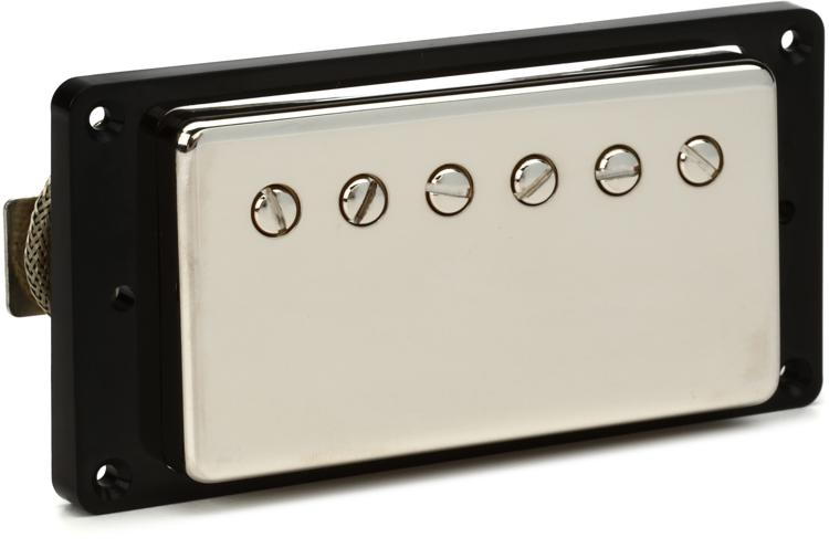 Seymour Duncan SH-55n Seth Lover 1-Conductor Pickup - Nickel Neck image 1