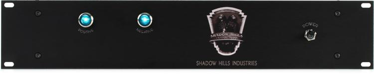 Shadow Hills Industries Shadow Hills Power Supply image 1