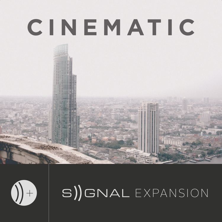 Output Cinematic Signal Expansion image 1