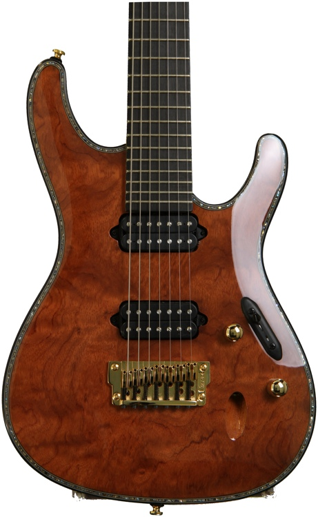 Ibanez SIX27FD - Natural image 1