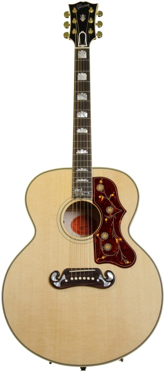 Gibson Acoustic Pete Townshend J-200 - Antique Natural image 1