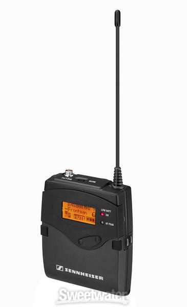 Sennheiser SK2000 - G Band, 558-626 MHz image 1