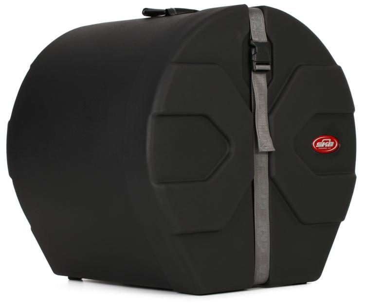 SKB Padded Floor Tom Case - 16