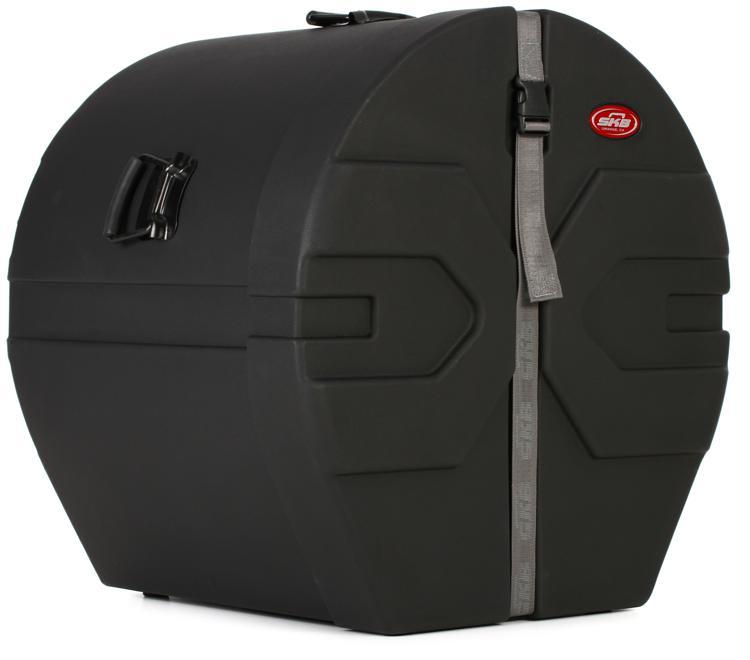SKB Padded Bass Drum Case - 16