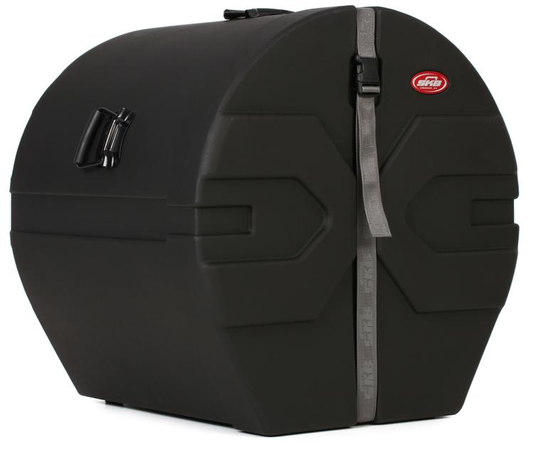 SKB Padded Bass Drum Case - 18