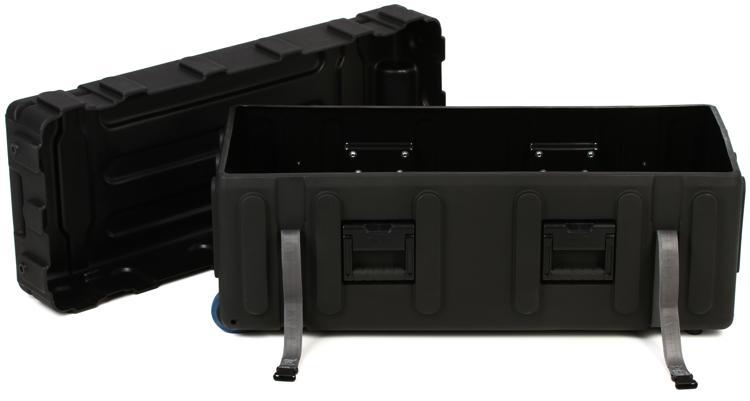 SKB Drum Hardware Case With Wheels - 42