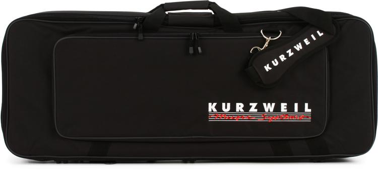 Kurzweil Keyboard Luggage - 61-key image 1