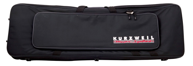 Kurzweil Keyboard Luggage - 76-key image 1