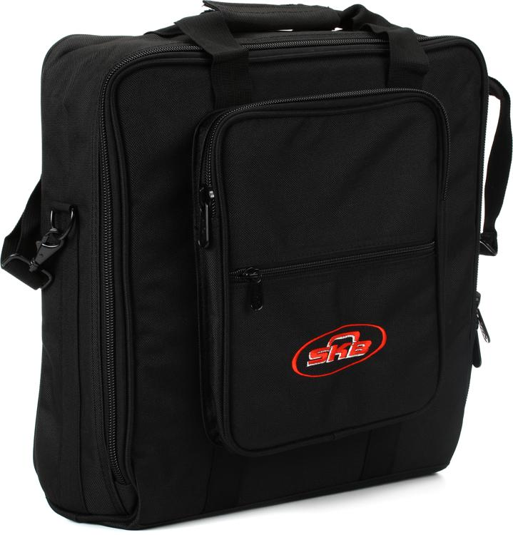 SKB Universal Equipment/Mixer Bag - 15