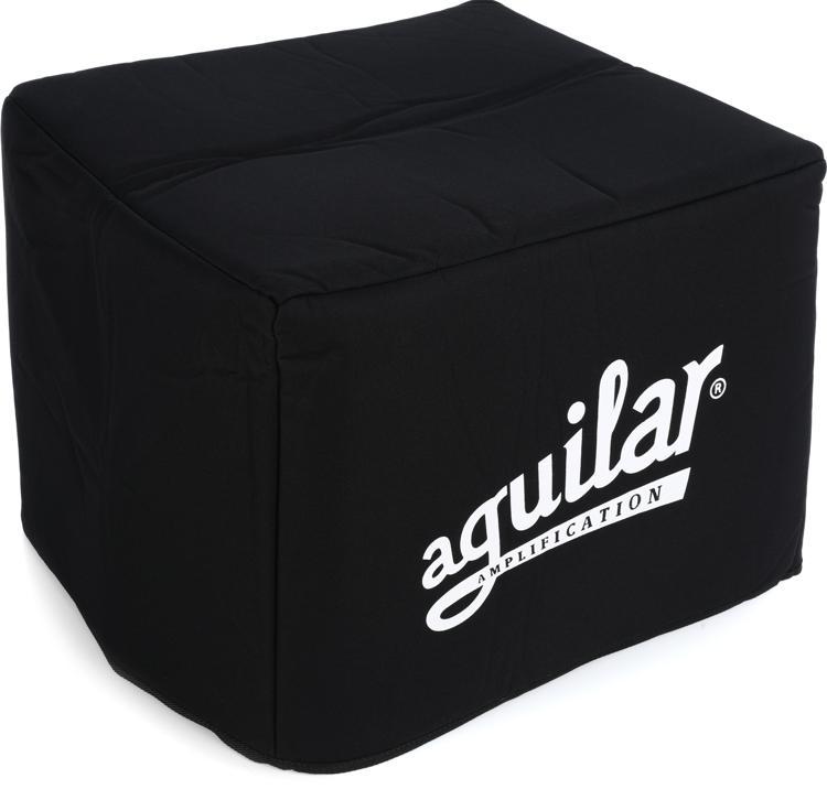 aguilar sl 112 cabinet cover sweetwater. Black Bedroom Furniture Sets. Home Design Ideas