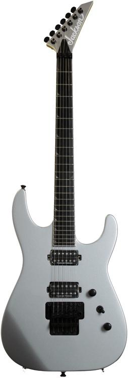 Jackson SL2 Pro Series Soloist - Quicksilver image 1