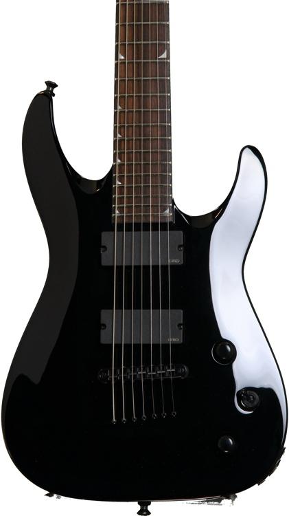Jackson Soloist SLATTXMG3-7 - Black image 1