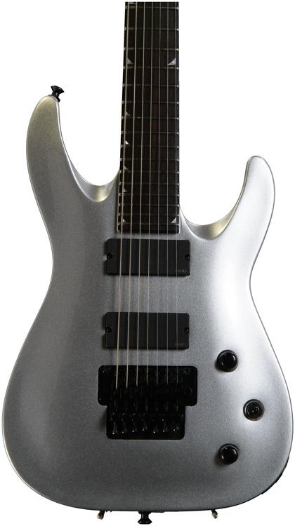 Jackson Soloist SLATXMG3-7 - Quicksilver image 1