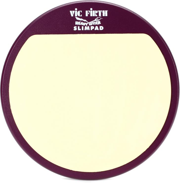 Vic Firth Heavy Hitter Slimpad Practice Pad image 1