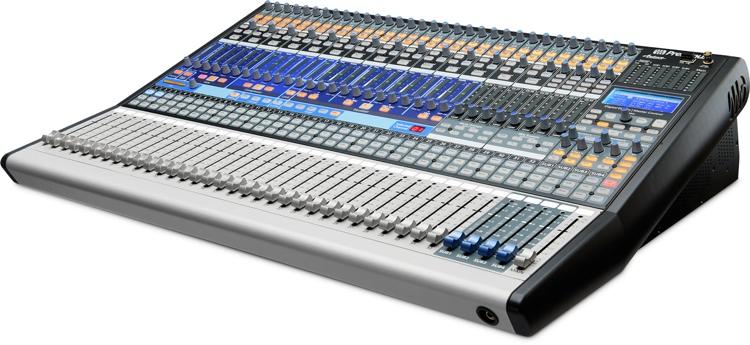 PreSonus StudioLive 32.4.2AI Digital Mixer image 1