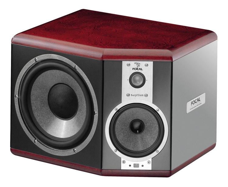 Focal SM11 R - right image 1