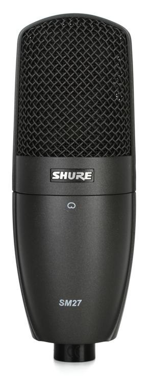 Shure SM27 image 1