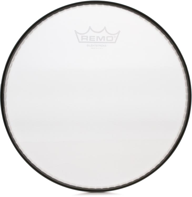 Remo Silentstroke Drum Head - 10