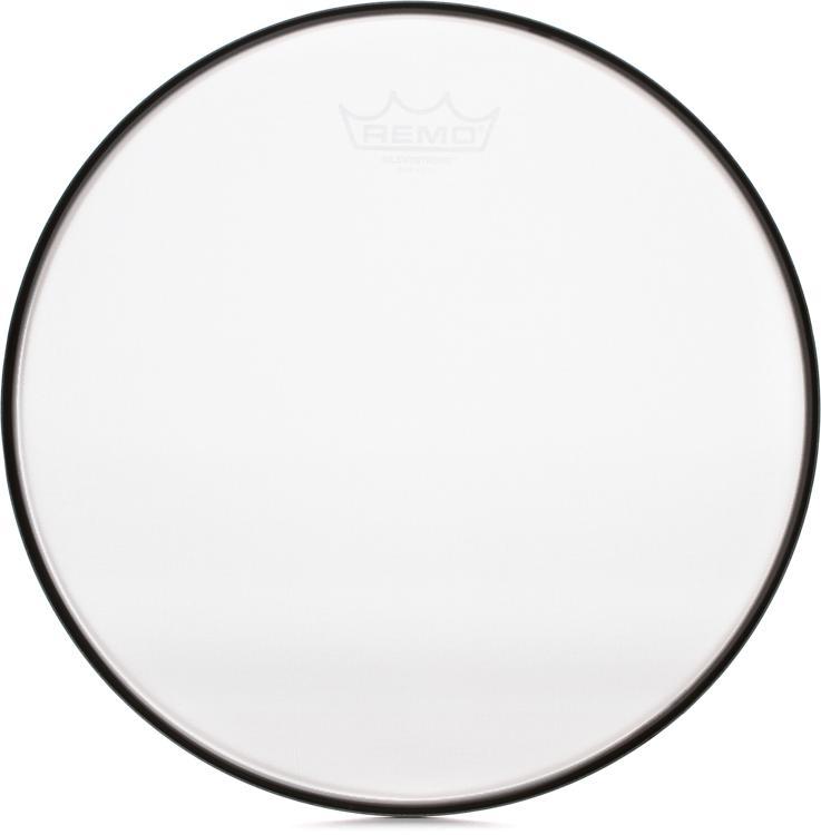 Remo Silentstroke Drum Head - 12