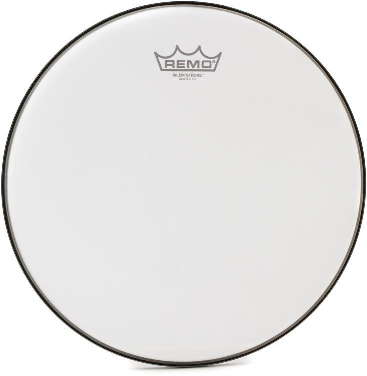Remo Silentstroke Drum Head - 13
