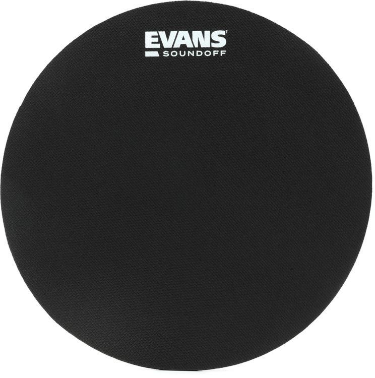 Evans SoundOff Tom Mute - 10