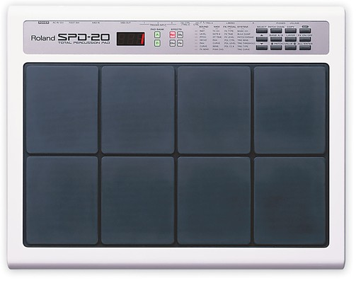 Roland SPD-20 Total Percussion Pad image 1