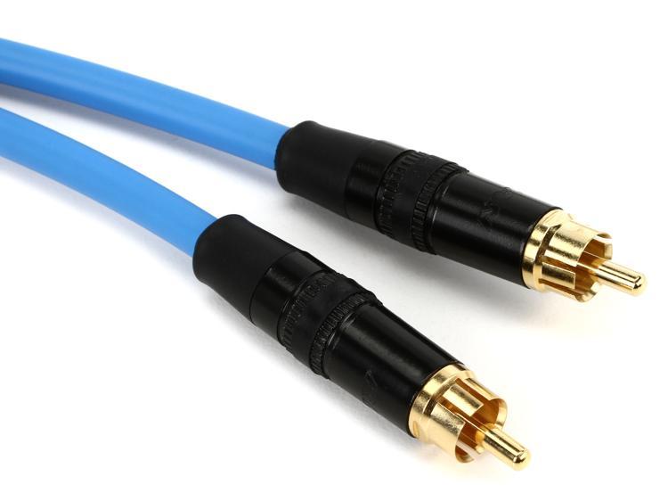 Pro Co 3\' Premium Canare S/PDIF Cable image 1