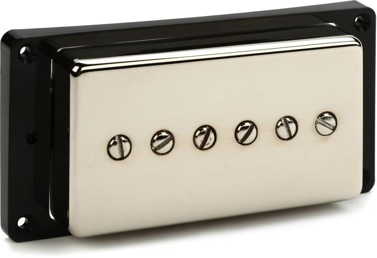 Seymour Duncan SPH90-1n Phat Cat Pickup - Nickel Neck image 1
