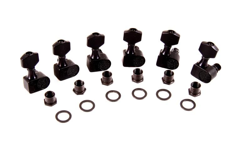 Sperzel Sperzel Solid Pro Tuners image 1
