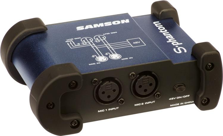 Samson SASPHANT image 1