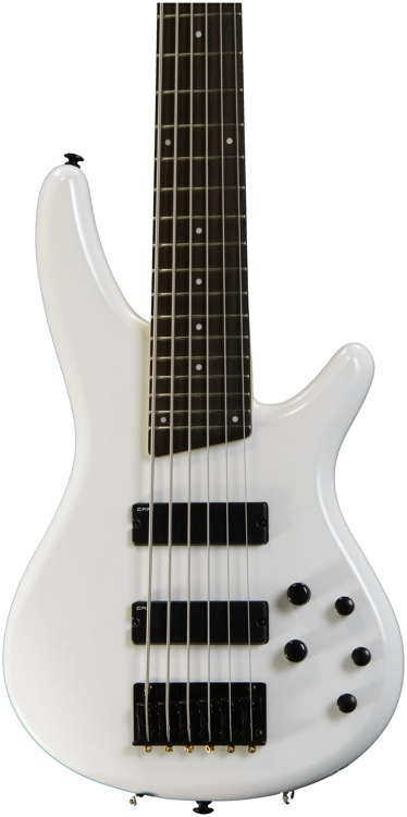 Ibanez SR256 - Pearl White image 1