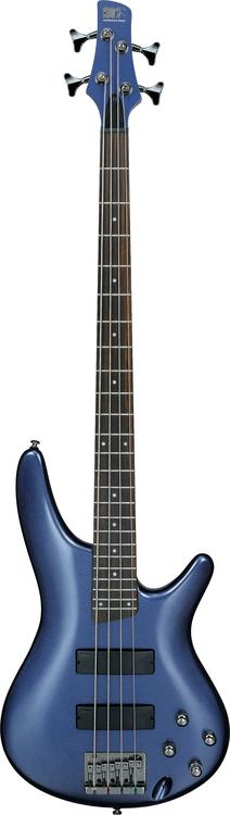 Ibanez SR300NM - Navy Metallic image 1