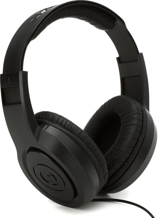 Samson SR350 Over-ear Closed Headphones image 1