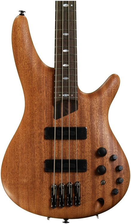 Ibanez SR4000E - 4-string, Stained Oil image 1