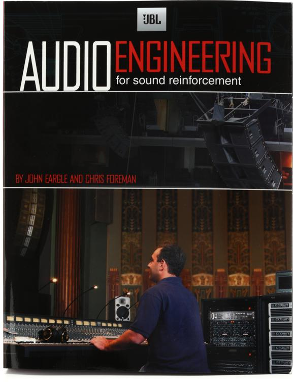 Hal Leonard Audio Engineering for Sound Reinforcement image 1