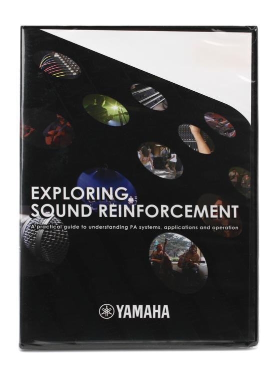Yamaha Exploring Sound Reinforcement image 1