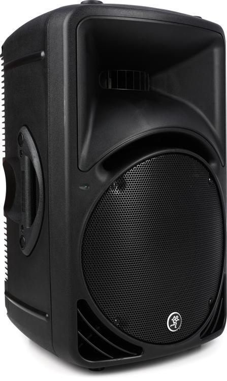 """Srm Furnitures: Mackie SRM450v3 1000W 12"""" Powered Speaker"""